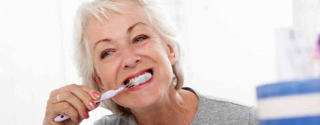 The Challenge of Elder Dental Care