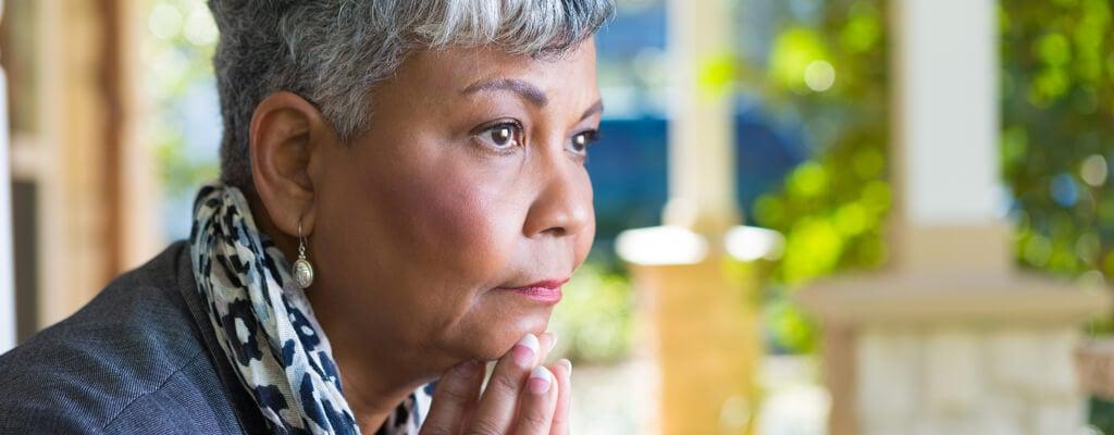 older women with gum disease at higher risk for cancer