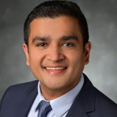 Dr. Chetan Patodia